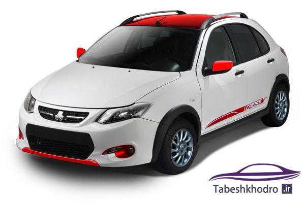خودرو کوییک-طراحی ظاهری