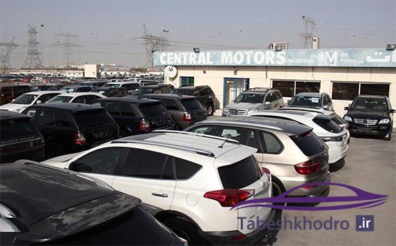 وضعیت فنی خودرو در کارشناسی قیمت خودرو