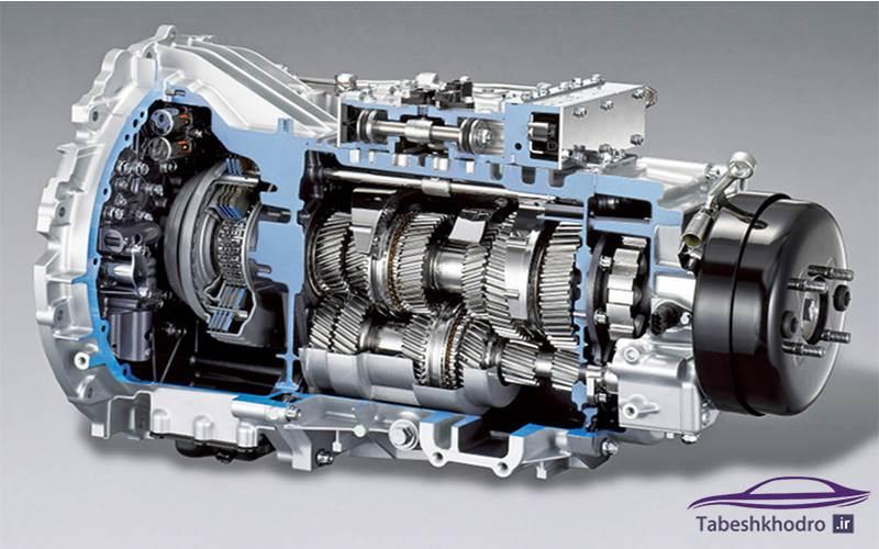 کاربرد انواع گیربکس های اتوماتیک در خودروهاکاربرد انواع گیربکس های اتوماتیک در خودروها