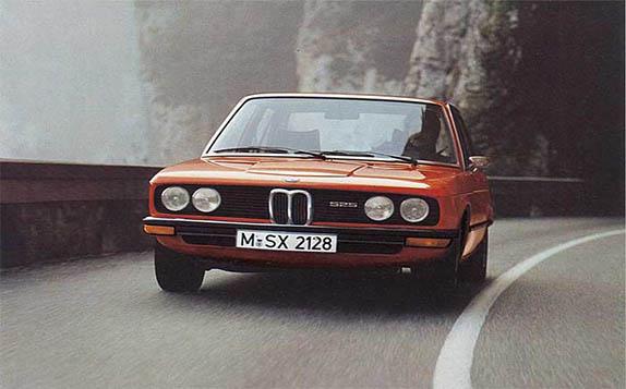 تولید اولین خودرو کمپانی بی ام دبلیو