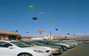 خرید خودرو به روش هوشمند